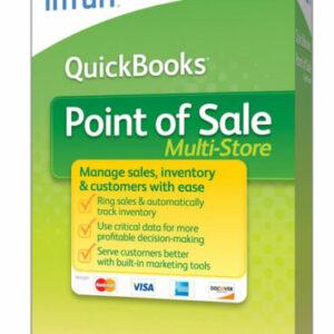 Quickbooks POS alternatives