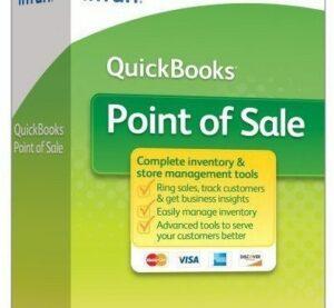 Quickbooks POS alternative